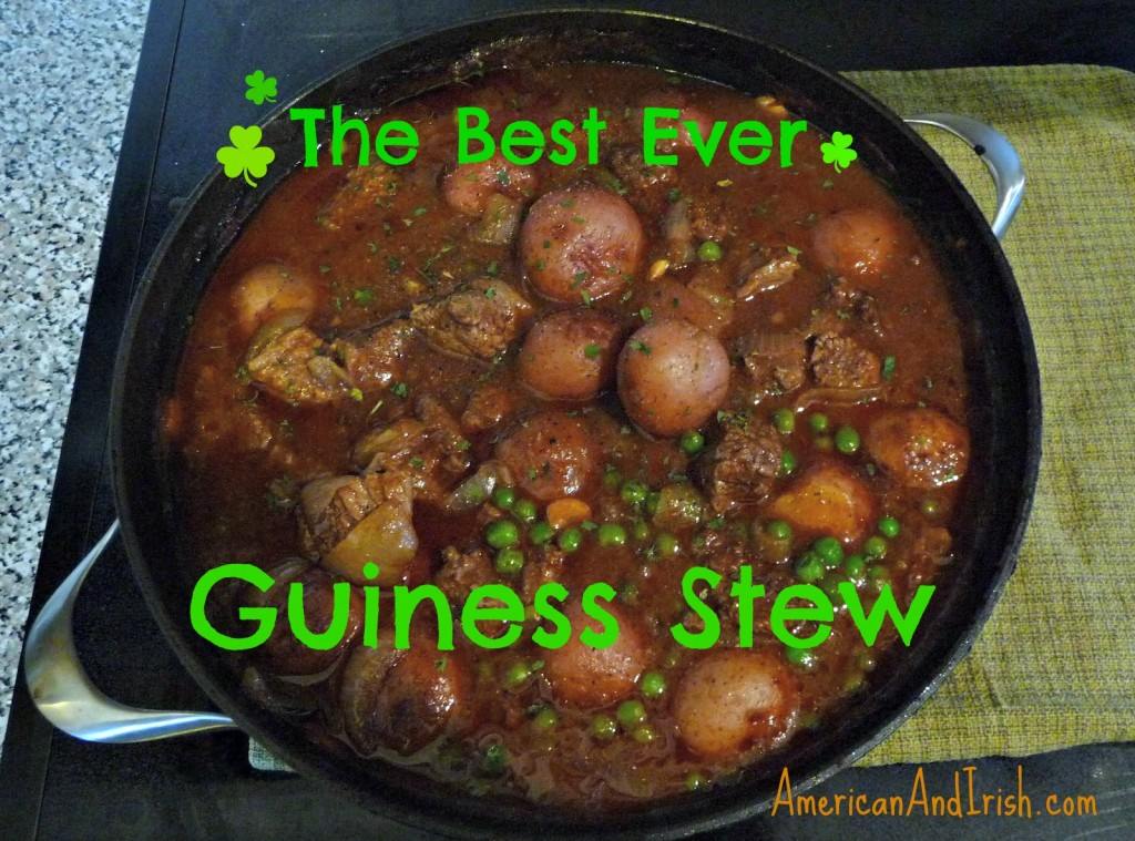 Irish Beef Stew Recipes — Dishmaps